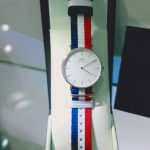DW – Daniel Wellington