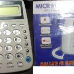 Phone set – جهاز هاتف