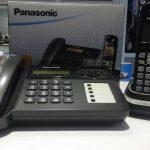 Panasonic Phone set – هاتف ماركة باناسونيك