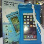 Phone Water Proof Seal Bag – غلاف للهواتف النقاله