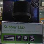 Philips Flashlight Rubber Led – مصباح انارة ضد الماء ماركة فيليبس