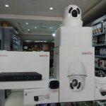 CCTV System (uniview) – كاميرات مراقبة