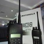 Motorola Transceiver MT777 – جهاز لاسلكي نوع موتورولا