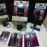 Philips Led Flashlight – مصابيح ليد ماركة فيليبس