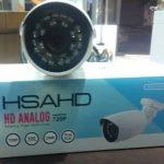 Out Door Cam (Hi Sharp AHD) – كاميرا خارجيه ماركة