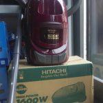Hitachi Vacuum Cleaner – مكنسة كهربائية