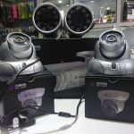 CCTV – منظومة كاميرات مراقبه