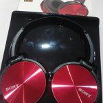 Sony Headset – سماعه اصليه ماركة