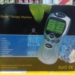 Electronic Pulse Massager – جهاز الموجات الكهربائية للعلاج الطبيعي من الآلام