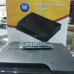 DVD player – جهاز تشغيل دي في دي