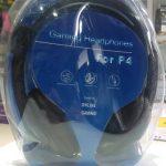 PS4 headset – سماعات بليستيشن 4ذات جوده عاليه